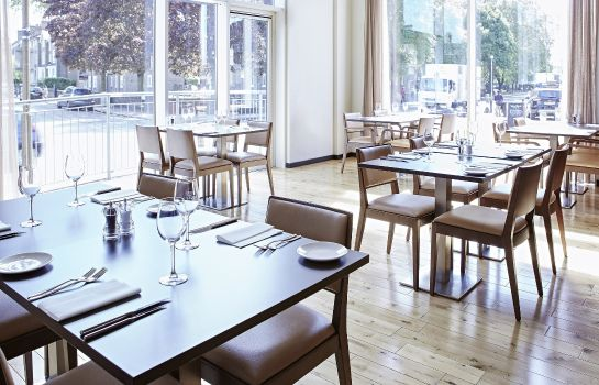 Restaurant Novotel London Greenwich