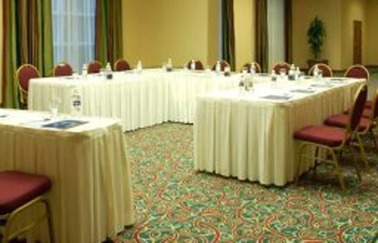 Conference room SpringHill Suites Atlanta Buckhead