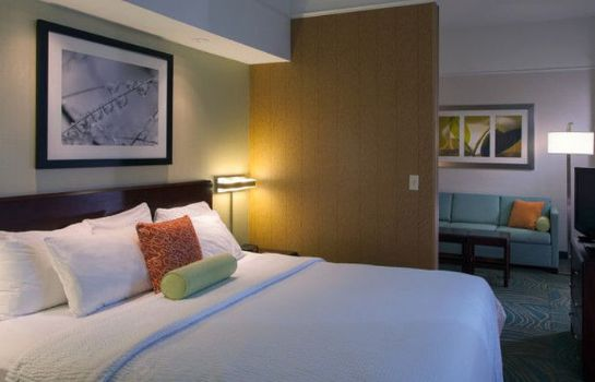 Room SpringHill Suites Boise
