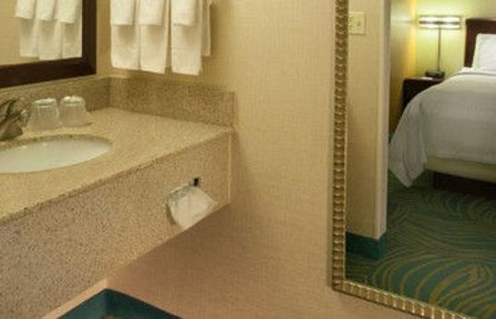 Camera SpringHill Suites Boise
