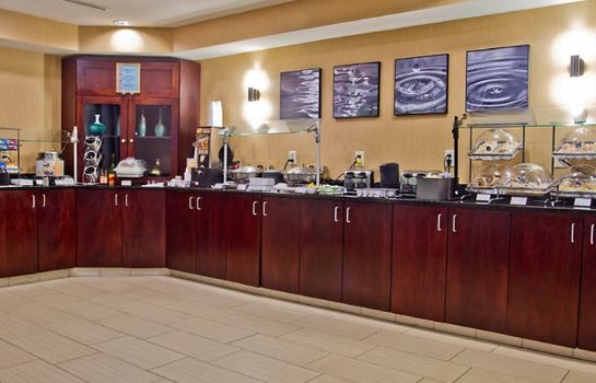 Restaurant SpringHill Suites Charlotte Airport