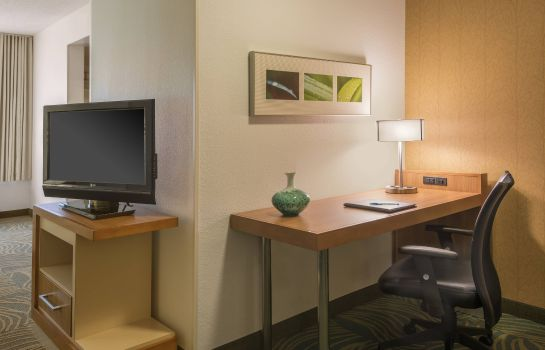 Suite SpringHill Suites Charlotte Airport
