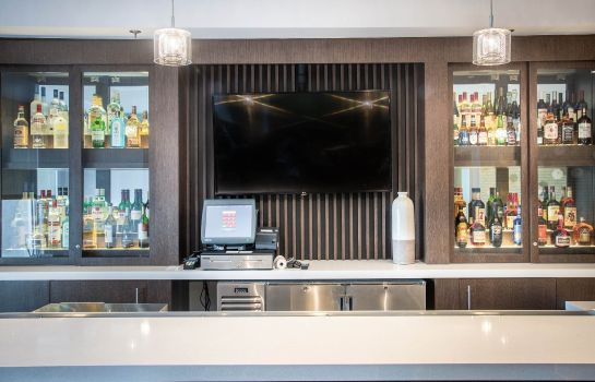 Hotel-Bar SpringHill Suites Miami Airport South