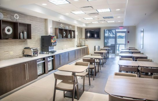 Restaurant SpringHill Suites Miami Airport South