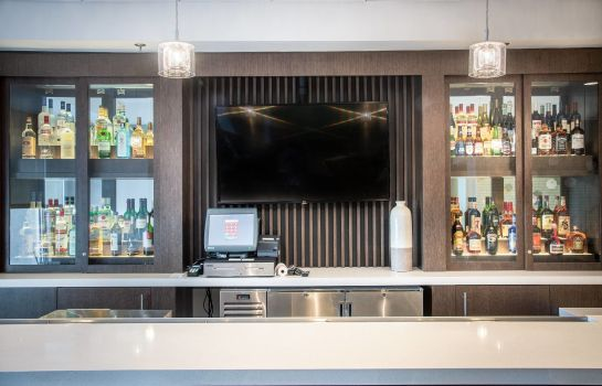Restaurante SpringHill Suites Miami Airport South