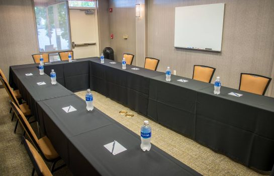 Conference room SpringHill Suites Miami Airport South