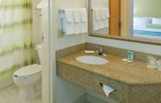 Zimmer SpringHill Suites Miami Airport South