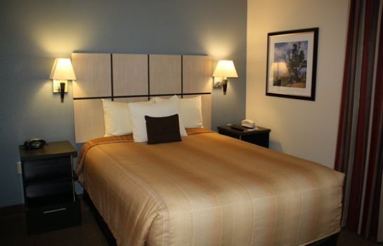 Suite Candlewood Suites AUSTIN-SOUTH