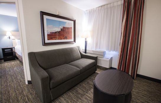 Room Candlewood Suites AUSTIN-SOUTH