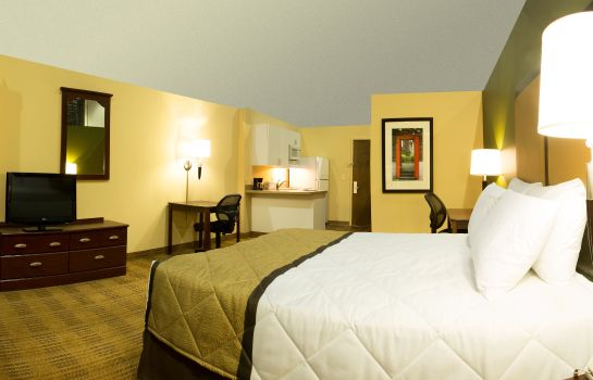 Chambre Extended Stay America Chester