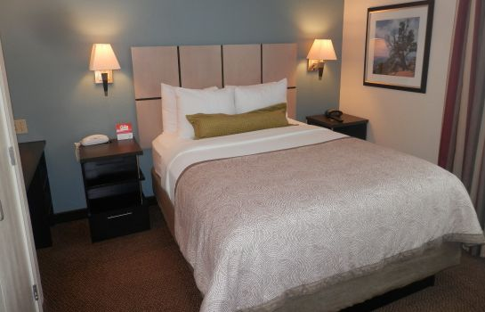 Zimmer Candlewood Suites HOUSTON-CLEAR LAKE