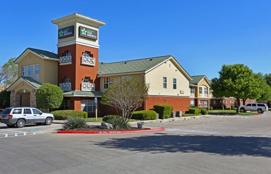 Vista exterior Extended Stay America The Doma