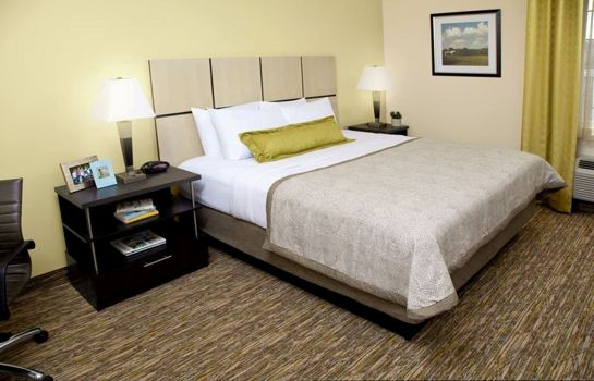 Suite Candlewood Suites HOUSTON-WESTCHASE
