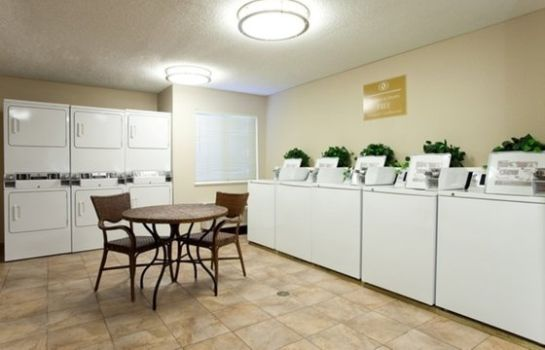 Info Candlewood Suites HOUSTON-WESTCHASE