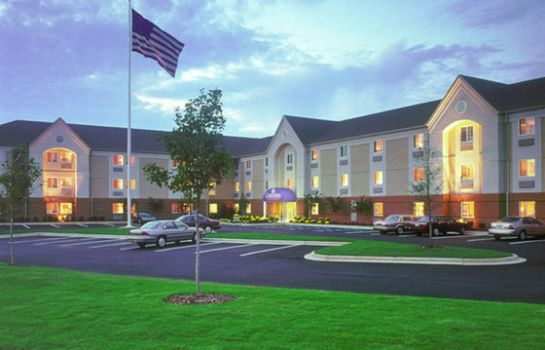 Information Candlewood Suites HOUSTON-WESTCHASE