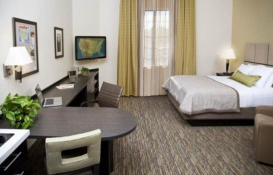 Room Candlewood Suites HOUSTON-WESTCHASE