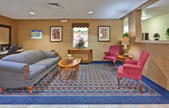 Hotelhalle Candlewood Suites SYRACUSE-AIRPORT