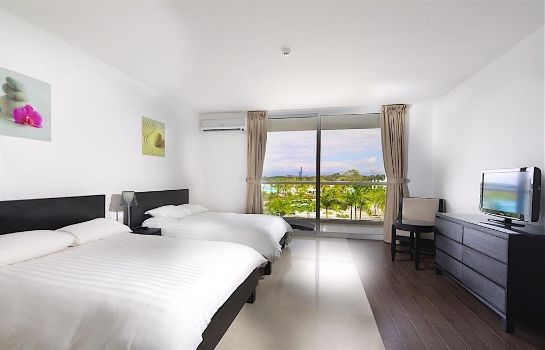 Chambre PLAYA BLANCA BEACH RESORT