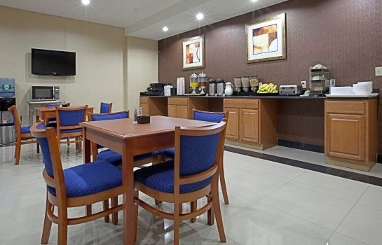 Restauracja Americas Best Value Inn