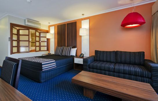 Zimmer Quality Hotel Taylors Lakes