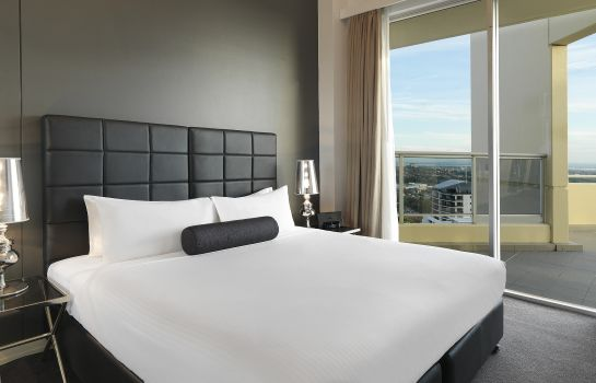 Pokój Meriton Suites Bondi Junction