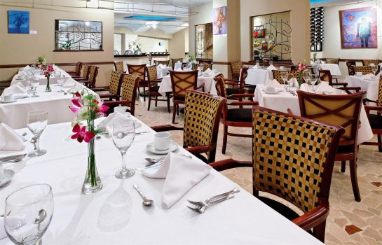 Restaurant Crowne Plaza PANAMA