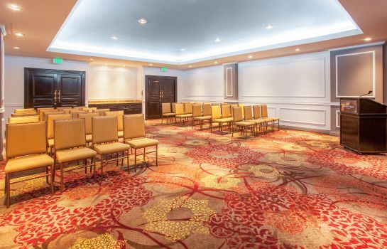 Conference room Crowne Plaza PANAMA
