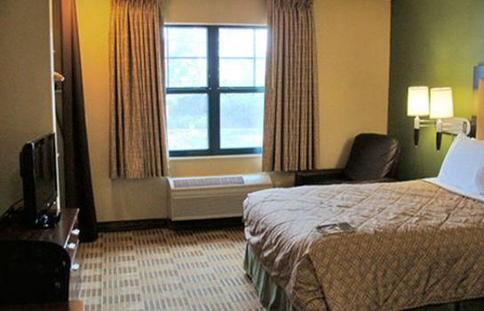 Zimmer EXTENDED STAY AMERICA EWR AIR