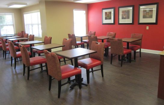 Restaurant Extended Stay America Austin NW Arboretum The Doma