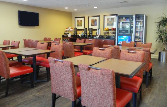 Restaurant Extended Stay America The Doma