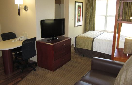 Zimmer Extended Stay America Austin NW Arboretum The Doma