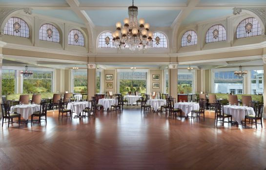 Restaurant Omni Mount Washington Resort