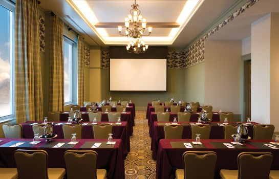 Sala konferencyjna Omni Mount Washington Resort