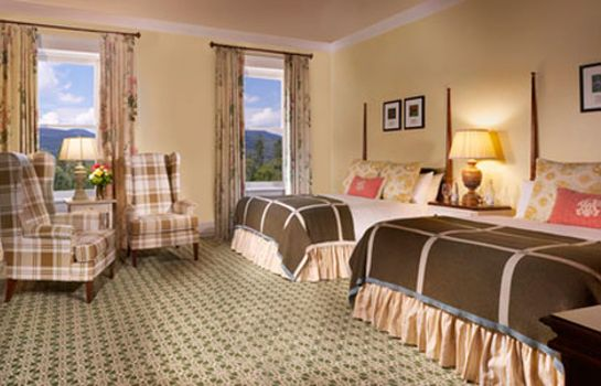 Chambre Omni Mount Washington Resort