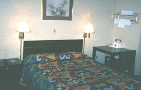 Chambre KNIGHTS INN NEWARK AIRPORT ELI