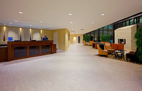Hotelhalle Doubletree by Hilton Fairfield