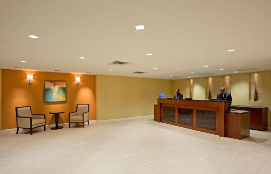 Hall Crowne Plaza FAIRFIELD