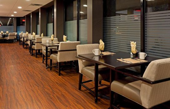 Restaurante Crowne Plaza FAIRFIELD
