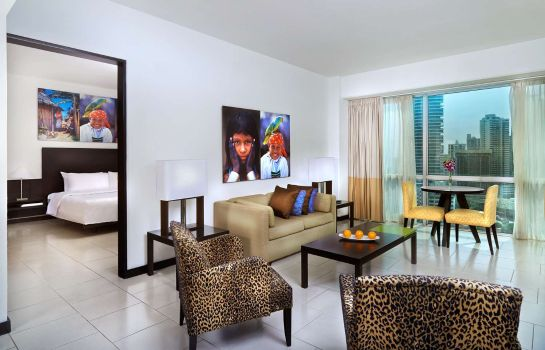 Suite RADISSON DECAPOLIS PANAMA CITY