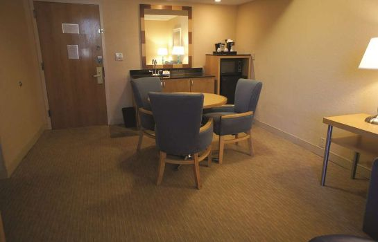 Suite La Quinta Inn Ste Deerfield Beach I-95