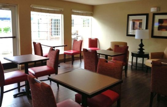 Restaurant Extended Stay America Boston Peabody