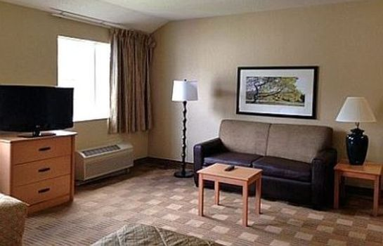 Suite Extended Stay America Boston Peabody