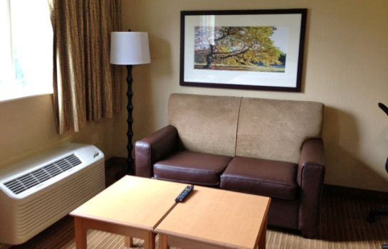 Zimmer Extended Stay America Boston Peabody