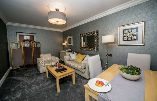 Suite Best Western Plus White Horse