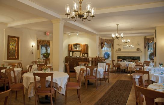 Ristorante THE WENTWORTH HOTEL