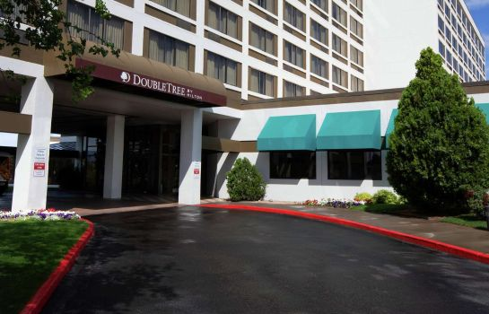 Außenansicht DoubleTree by Hilton Grand Junction