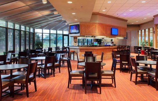 Hotel-Bar DoubleTree by Hilton Grand Junction