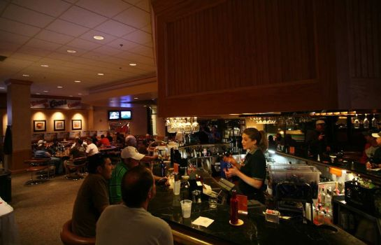 Hotelbar DoubleTree by Hilton Grand Junction