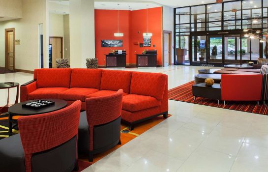Hotelhal DoubleTree by Hilton Grand Junction