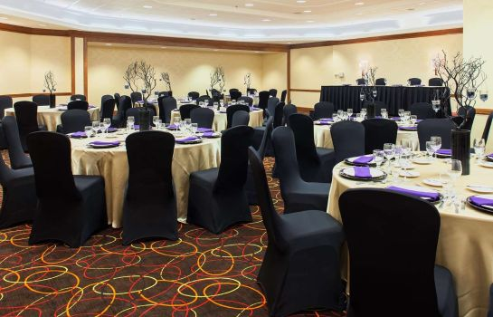 Restaurant DoubleTree by Hilton Grand Junction